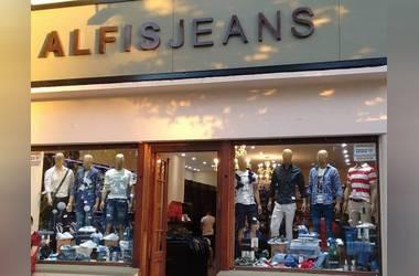 Imágen de comercio: Alfis Jeans