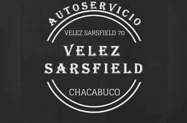 Imágen de comercio: Autoservicio Velez Sarsfield