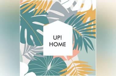 """Imágen de comercio: UP ! HOME """"Aromas & Deco"""""""