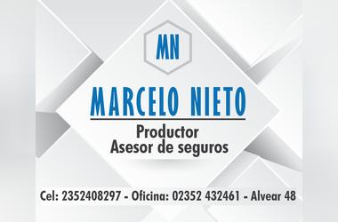 Imágen de comercio: Marcelo Nieto Seguros