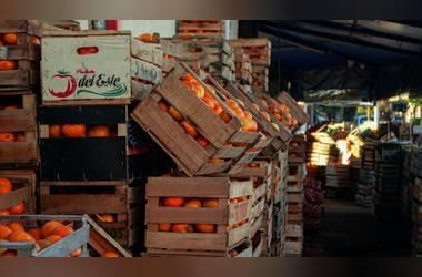 Imágen de comercio: Frutería y verdulería La Bendición