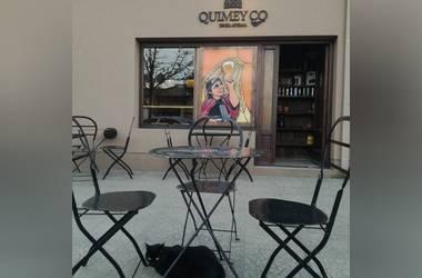 Imágen de comercio: Quimey Co