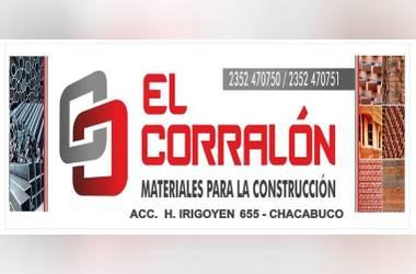 """Imágen de comercio: EL CORRALON de """"Juan Pablo y Martin Errasti"""""""