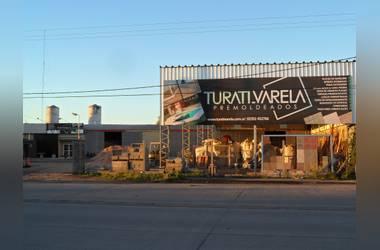 Imágen de comercio: Turatti Varela Premoldeados