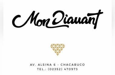 Imágen de comercio: Joyería Mon Diamant